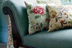 MARY ISOBEL, TANGLEY, LILY LEAF ROOMSET